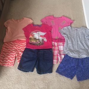 Other - Girls spring/summer clothes